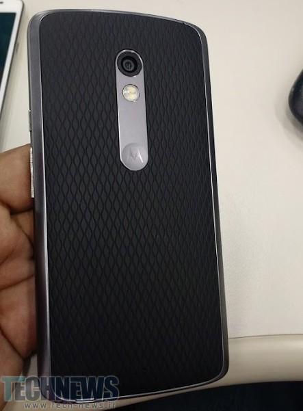 New image of third-generation Motorola Moto X appears