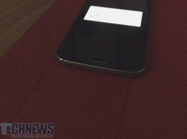 Samsung Galaxy S6 Mini Appears In Leaked Photos 2