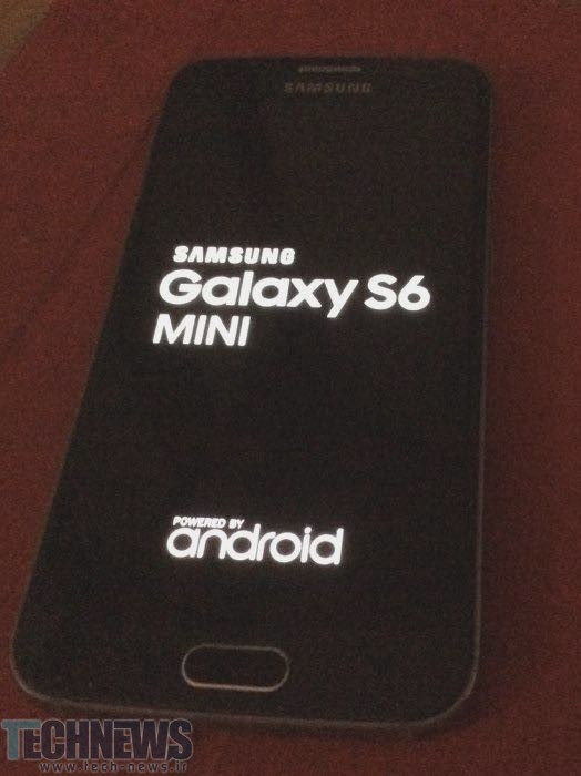 Samsung Galaxy S6 Mini Appears In Leaked Photos 3