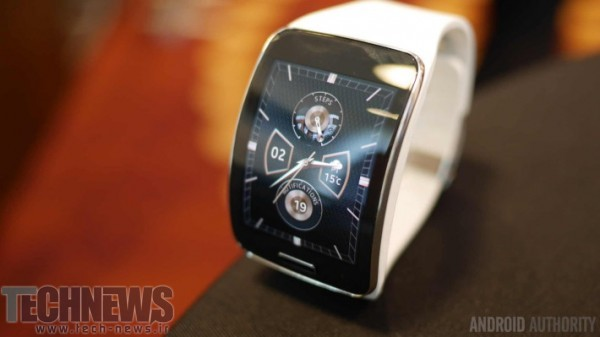 Samsung filing for most wearable patents, but it's not enough 2