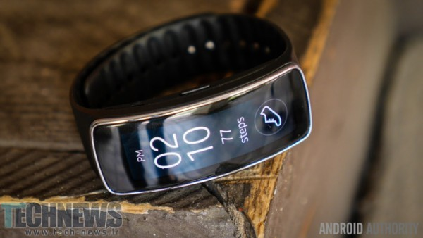 Samsung filing for most wearable patents, but it's not enough 4