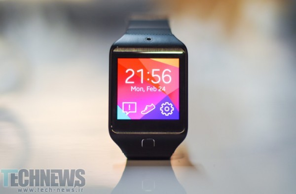 Samsung filing for most wearable patents, but it's not enough