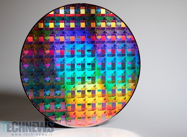 Samsung racing with TSMC to get 10nm chips out first