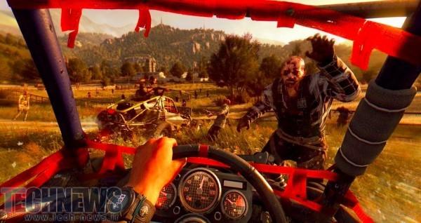 بسته الحاقی جدید بازی Dying Light به زودی منتشر میشود