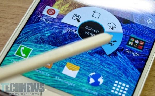 Photo of بنچمارک گلکسی نوت 5 در Geekbench  مشاهده شد