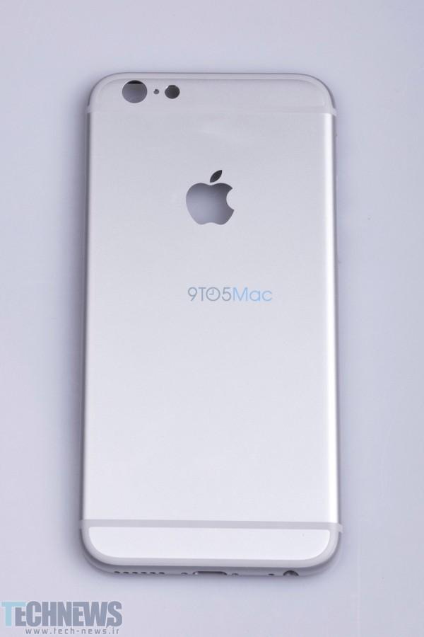 شایعه: کنار گذاشتن حافظه 16 گیگابایتی در آیفون 6اس توسط اپل