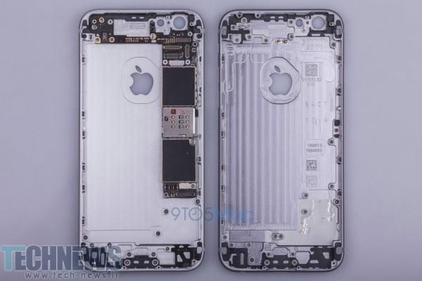Photo of شایعه: آیفون 6اس نسخهی 16 گیگابایتی نخواهد داشت
