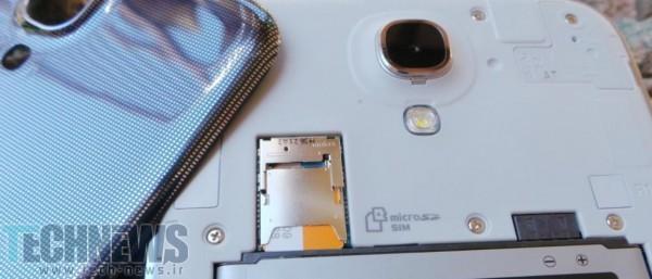 Photo of گلکسی نوت 5 مجهز به درگاه Micro SD خواهد بود