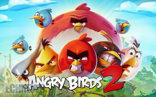 Photo of Rovio به علت فروش کم بازی Angry Birds کارمندان خود را اخراج میکند