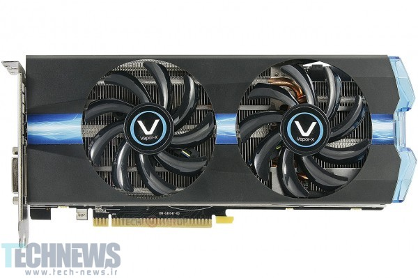 AMD Also Quietly Launches the Radeon R9 370X, Sapphire Gives it Vapor-X Treatment 2