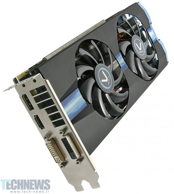 AMD Also Quietly Launches the Radeon R9 370X, Sapphire Gives it Vapor-X Treatment 3