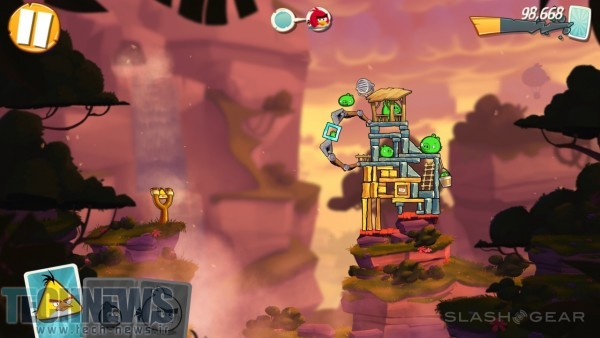 Angry Birds 2 Review riddled with potential and purchases 3