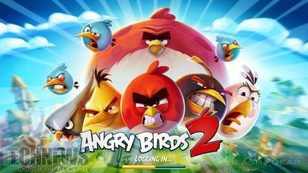 Photo of پرندههای خشمگین وارد میشوند: بررسی اجمالی بازی Angry Birds 2