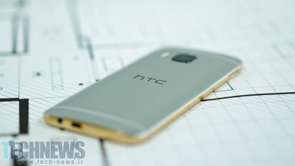 Photo of HTC One M9 با سخت افزاری جدید دوباره تولید میشود