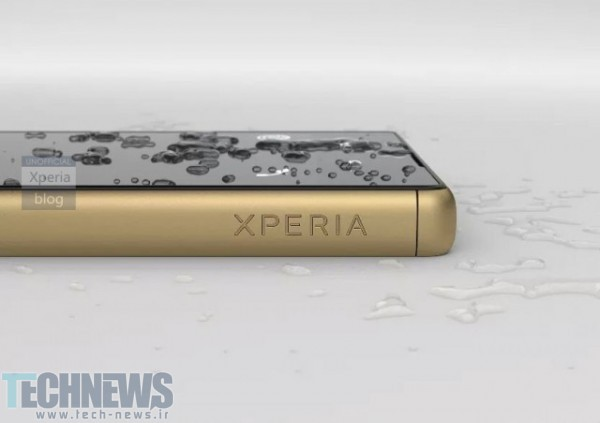 Leaked Sony Xperia Z5 press shots confirm 23MP main camera 2