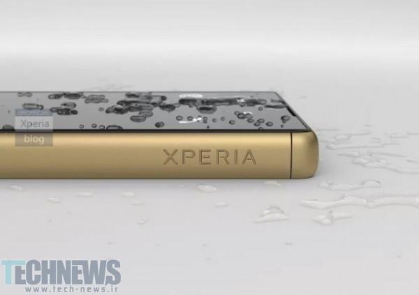 Leaked Sony Xperia Z5 press shots confirm 23MP main camera 2