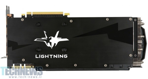 MSI Launches the GeForce GTX 980 Ti Lightning Graphics Card 3