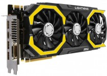 MSI Launches the GeForce GTX 980 Ti Lightning Graphics Card 5