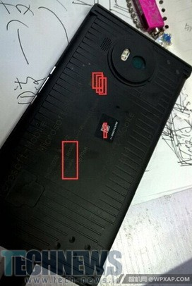 Microsoft Lumia 950 XL flagship