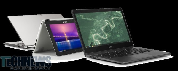 New Dell Chromebook 13 a gorgeous laptop that won't cost a fortune