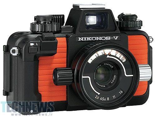 Nikonos-V1