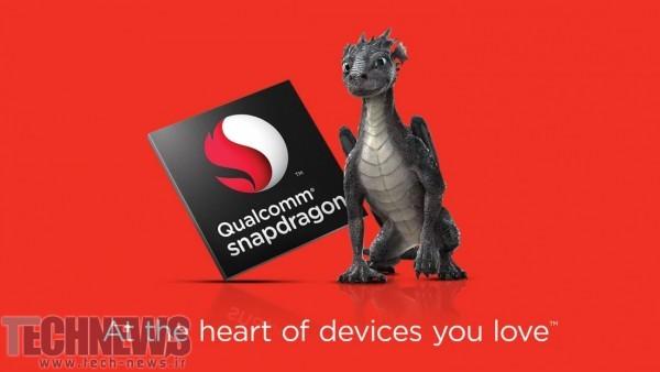 Qualcomm Snapdragon 820 promises 40 percent faster graphics, DSLR-like photo quality