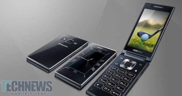 Samsung announces G9198 flip smartphone with Snapdragon 808 3