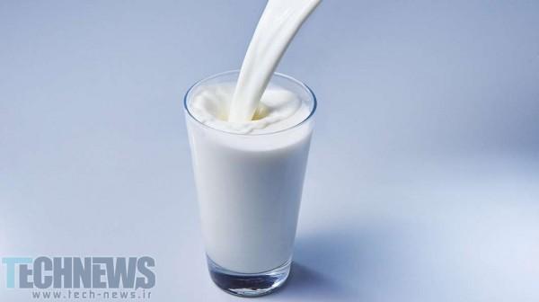 Silver-laced bottles prolong shelf life of milk