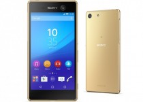 Sony Xperia M5 announced a super mid-range phone with 0.25-second hybrid autofocus 3