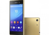 Sony Xperia M5 announced a super mid-range phone with 0.25-second hybrid autofocus 5