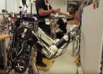 This bipedal robot can do (almost) anything you can do