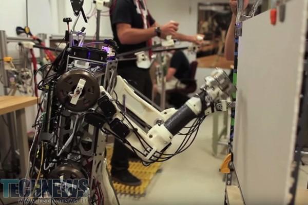 Photo of ربات شبیهساز انسان، Hermes، قادر خواهد بود تا تقریبا هر کاری را که انسان میتواند، انجام دهد