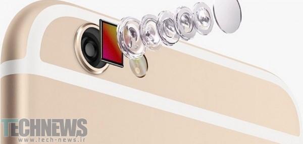 Photo of اطلاعات جدیدی از دوربین گوشی آیفون 6 اس منتشر شد