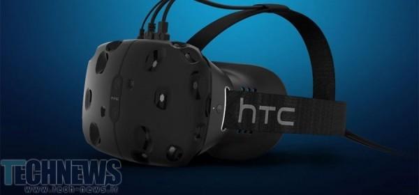 Photo of عرضهی هدست واقعیت مجازی HTC به تاخیر افتاد