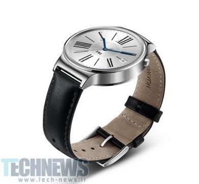 ساعت هوشمند هوآوی در وبسایت آمازون برای پیش فروش گذاشته شد