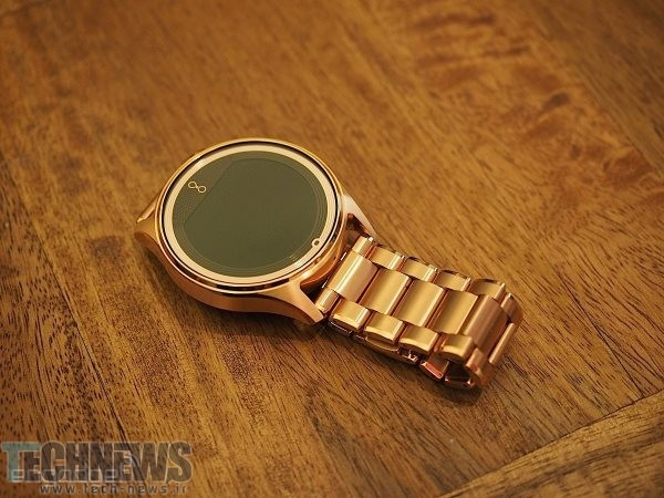 Photo of نسخه جدید ساعت هوشمند کمپانی Olio از جنس طلای 24 عیار خواهد بود