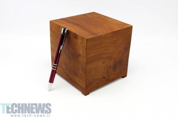 Photo of این کامپیوتر رومیزی چوبی، رویای فانتزی مینیمال شما را تحقق میبخشد