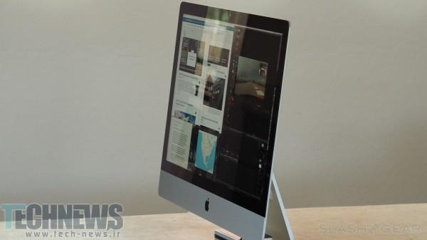 Photo of اکتبر، زمان عرضهی رسمی آیمک اپل با صفحهنمایش 21.5-اینچی و 4K