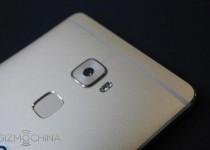 معرفی گوشی Huawei Mate S