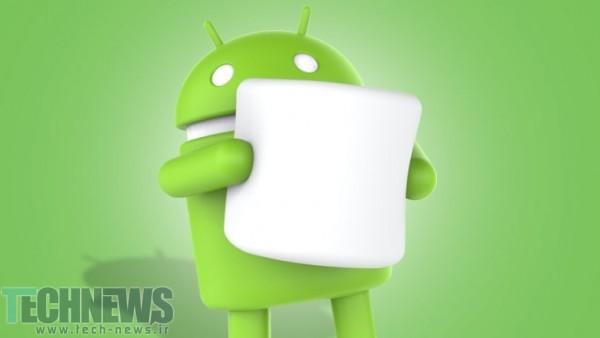 Photo of اندروید نسخه 6 مارشملو 13 مهرماه عرضه خواهد شد