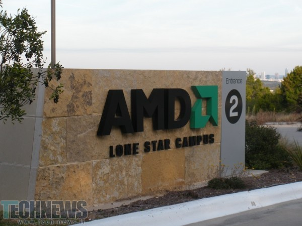 AMD Loses Two Major Industry Figures