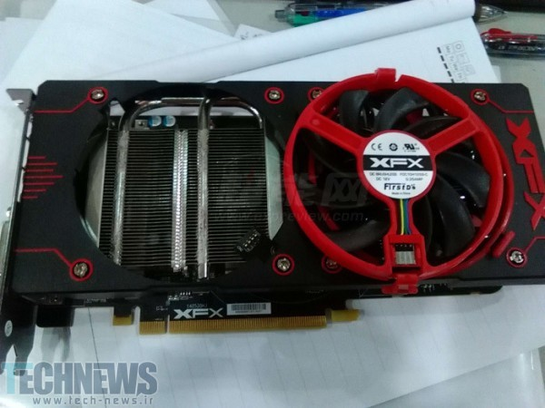 AMD Readies Radeon R9 380X, XFX Ready with Card 2