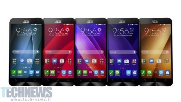 Photo of کدام گوشی هوشمند مجهز به تکنولوژی Quick Charge 2.0 با سرعت بیشتری شارژ میشود؟