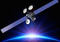 Boeing's all-electric propulsion satellite begins operation