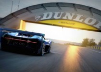 Bugatti Vision Gran Turismo Makes World Debut in Frankfurt, Signals Next Bugatti 6