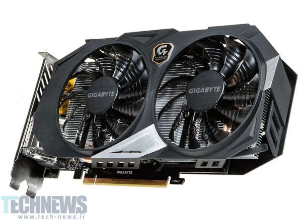 GIGABYTE Debuts its XTREME GAMING Line of Graphics Cards 2
