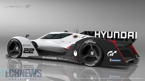 Hyundai unveils N 2025 Vision Gran Turismo in Frankfurt 3