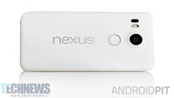 LG's new Nexus 5 leaks again in its 'final form'