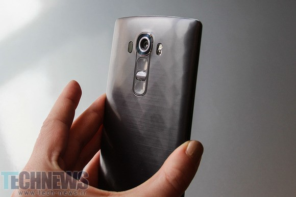LG G4 Pro-Note tipped to come with a plastic body and removable battery