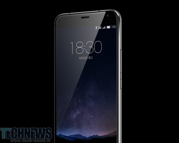 Photo of Meizu Pro 5 رسماً معرفی شد؛ بدنه فلزی، چیپست اگزینوس 7 و رابطکاربری Flyme 5